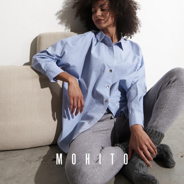 košile z MOHITA