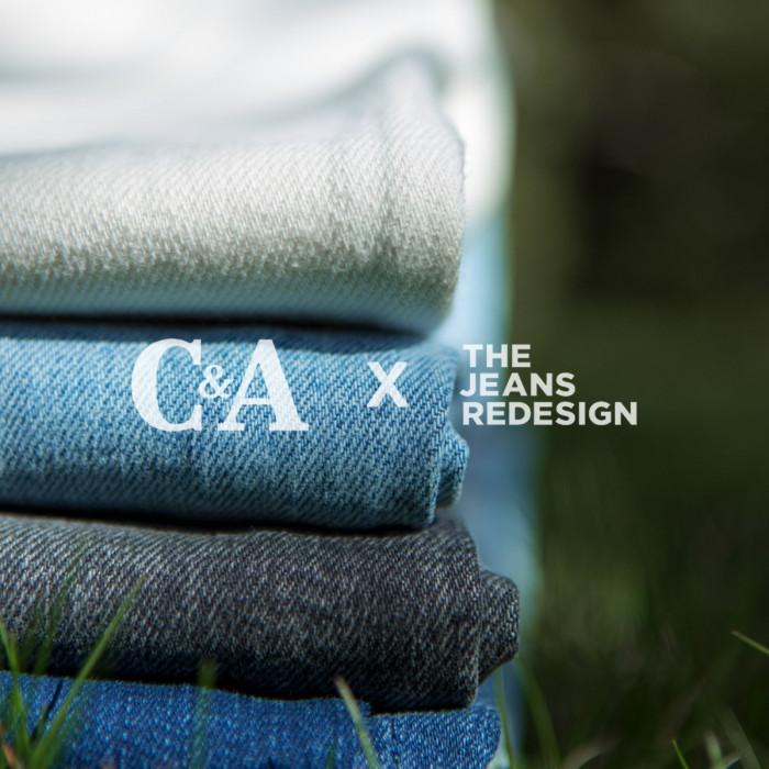 Re-Design Denim v C&A