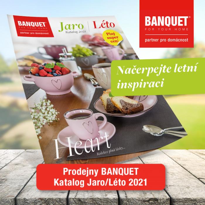 Inspirace v Banquet