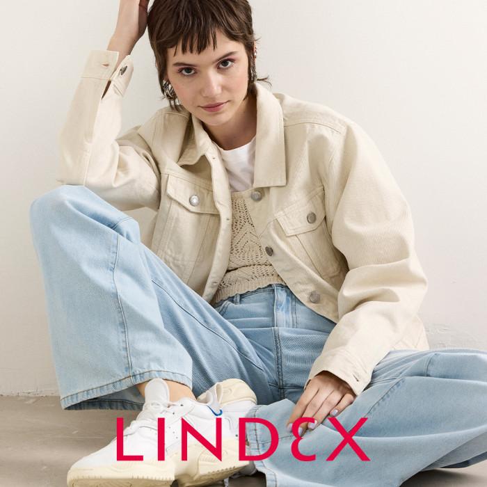 V prodejně Lindex právě najdete sezonní výprodej!